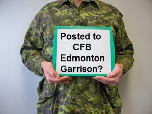 How to have the best house hunting trip to CFB Edmonton Garrison